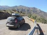 VALE NEVADO - SANTIAGO - CHILE