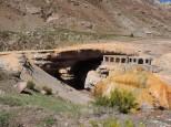 MONUMENTO NATURAL PUENTE DEL INCA