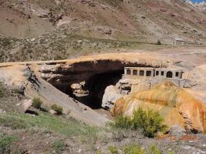 Puente del Inca - AR