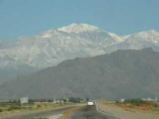 RUTA 7 - A CAMINHO DO CHILE